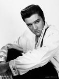 Elvis Presley, 1960 Fotografie-Druck