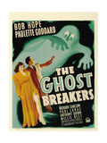 The Ghost Breakers, 1940, Directed by Alan Marshall Giclee Print