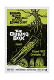 "Edgar Allan Poe's the Oblong Box, 1969, ""The Oblong Box"" Directed by Gordon Hessler Giclee Print"