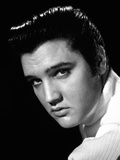 Elvis Presley, 1956 Photographic Print