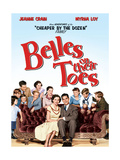 """Belles On Their Toes"" 1952, Directed by Henry Levin Giclee Print"