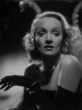 Marlene Dietrich, 1934 Fotografická reprodukce