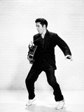 Elvis Presley, 1957 Photographic Print