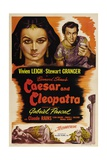Caesar And Cleopatra, 1945, Directed by Gabriel Pascal Giclee Print