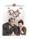 "His Other Woman, 1957, ""Desk Set"" Directed by Walter Lang Giclee Print"