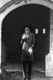 """Max Schreck. """"Nosferatu"""" 1922, """"Nosferatu, Eine Symphonie Des Grauens"""" Directed by F. W. Murnau Photographic Print"""