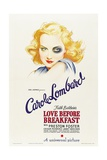 Love Before Breakfast, 1936, Directed by Walter Lang Giclee Print
