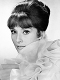"Audrey Hepburn. ""My Fair Lady"" 1964, Directed by George Cukor Fotografiskt tryck"