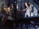"Natalie Wood, Richard Beymer. ""West Side Story"" 1961, Directed by Robert Wise Fotodruck"