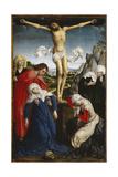 Crucifixion, Ca. 1510, Flemish School Giclee Print by Roger Van der weyden