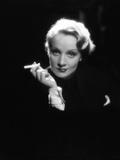 Marlene Dietrich - Fotografik Baskı