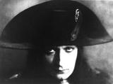 """Albert Dieudonne. """"Napoléon"""" 1927, Directed by Abel Gance Photographic Print"""