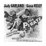 """The Pirate"" 1948, Directed by Vincente Minnelli Giclee Print"