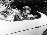 James Dean Fotodruck