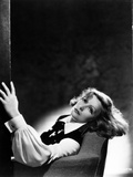 "Greta Garbo. ""As You Desire Me"" 1932, Directed by George Fitzmaurice Photographic Print"