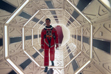 "Keir Dullea, ""2001: a Space Odyssey"" 1968, Directed by Stanley Kubrick Photographic Print"