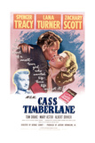 "Sinclair Lewis' Cass Timberlane, 1947, ""Cass Timberlane"" Directed by George Sidney Giclee Print"
