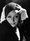 "Greta Garbo. ""Inspiration"" 1931, Directed by Clarence Brown Reproduction photographique"