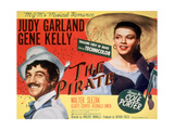 The Pirate, 1948, Directed by Vincente Minnelli Giclee Print