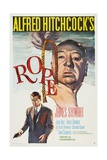 "Alfred Hitchcock's Rope, 1948, ""Rope"" Directed by Alfred Hitchcock Giclee Print"