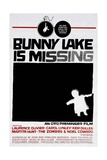 Bunny Lake Is Missing, 1965, Directed by Otto Preminger Giclee Print