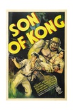 Son of Kong Giclee Print