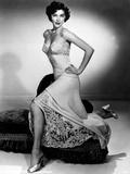 Ava Gardner Papier Photo