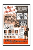 Hell to Eternity Giclee Print