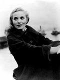 Eva Marie Saint.