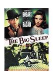 The Big Sleep, 1946, Directed by Howard Hawks - Giclee Baskı