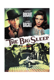 The Big Sleep, 1946, Directed by Howard Hawks ジクレープリント