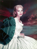 "Eva Marie Saint. ""Raintree County"" 1957, Directed by Edward Dmytryk Photographic Print"
