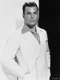 Buster Crabbe Photographic Print