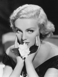 Madeleine Carroll Photographic Print