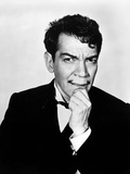"Mario Moreno ""Cantinflas"" ""Around the World In 80 Days"" 1956, by Michael Anderson Photographic Print"