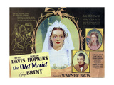 The Old Maid, 1939, Directed by Edmund Goulding Giclee Print