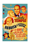 Rebecca of Sunnybrook Farm, 1938, Directed by Allan Dwan Giclee Print