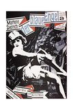 "The Blue Angel, 1930 ""Der Blaue Engel"" Directed by Josef Von Sternberg Giclee Print"