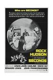 Seconds, 1966, Directed by John Frankenheimer Giclee Print