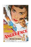 Angel Face, 1952, Directed by Otto Preminger Giclee Print
