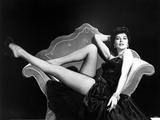 Ava Gardner, 1952 Photographic Print