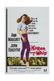 Kitten With a Whip, 1964, Directed by Douglas Heyes Giclee Print