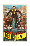 "Lost Horizon of Shangri-la, 1937, ""Lost Horizon"" Directed by Frank Capra Giclee Print"