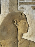Egypt, Thebes, Luxor Photographic Print