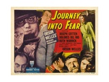 Journey Into Fear, 1943, Directed by Norman Foster Giclee Print
