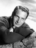 Paul Newman, 1957 Photographic Print