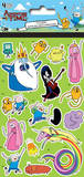 Adventure Time Stickers Stickers