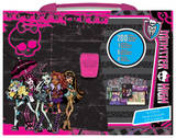 Monster High My Sticker Activity Kit Stickers