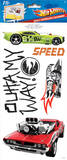 Hot Wheels Wall Decal Wall Decal