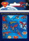 Superman Bitty Bits Stickers Stickers
